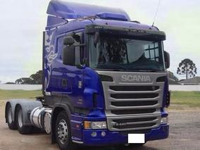 Scania R440 Opticruise Oportunidade Leia O Anuncio Completo