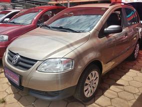 Volkswagen Spacefox 1.6 8v Confortline Totalflex 4p 200