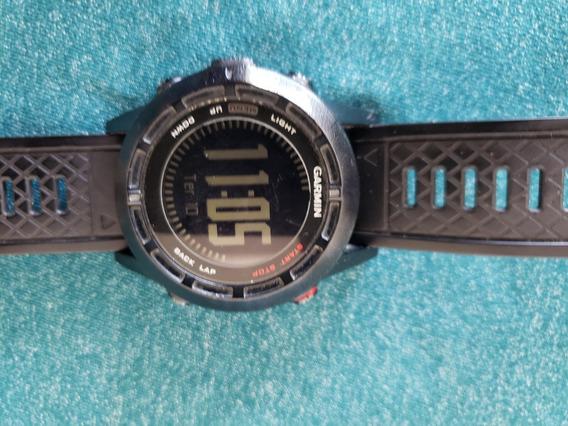 Relógio Garmin Fenix 2 Usado