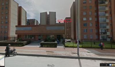 Apartamento 73mts En Hayuelos Piso 8 Parqueadero - Directo