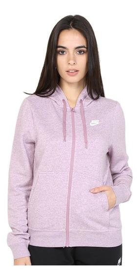 Campera Nike Sportswear Fleece 2024387-dx