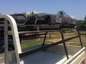 Trailers Con Carpa Anaconda De 1.80 Mts (usado)