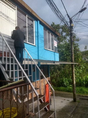 Vendo Casa Con Renta, Cumbre Manizales