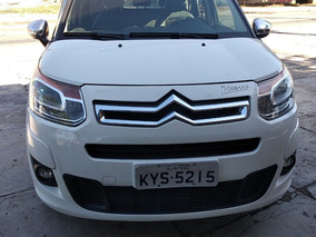 Citroën C3 Picasso 1.6 16v Exclusive Flex Aut. 5p Flex Star