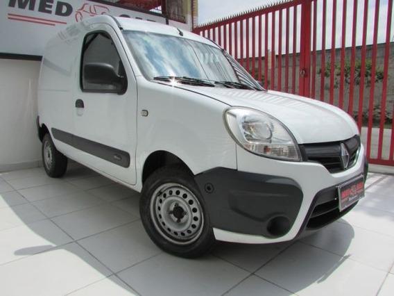 Renault Kangoo Express 1.6 16v Hi-flex, Bba5035