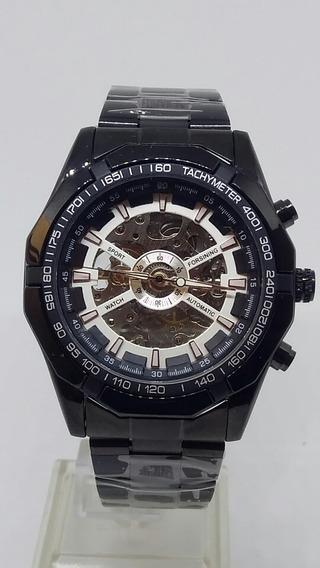 Relógio Masculino Automático Original Envio Imediato.+brinde