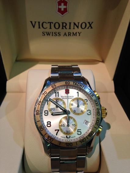 Relógio Victorinox Chrono Classic 241180