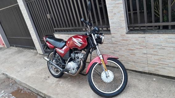 Yamaha Ybr 125k 2006