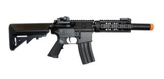 Rifle Airsoft Elétrico Cyma M4 Cm513