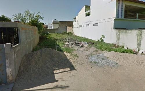 Terreno À Venda Perto Da Avenida Alberto Torres - 8915