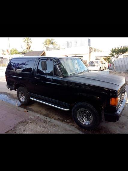 Chevrolet Veraneio 4.1 1992