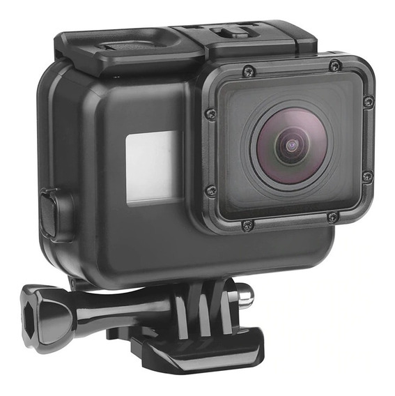 Caixa Estanque Blackout Case Touch Dunderwater Gopro 5 6 7