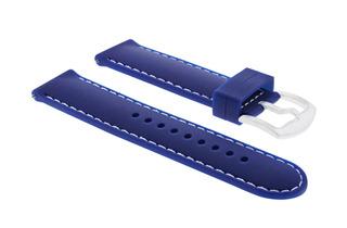 Pulso Ewatchparts De Goma 22mm Para Reloj Gucci Sport Ws5p