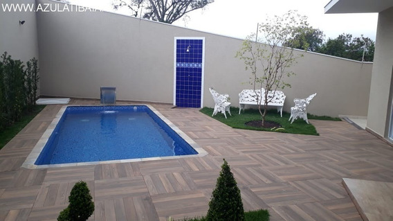 Maravilhosa Casa Com Linda Vista Para A Pedra Grande E Localização Privilegiada! Excelente Projeto E Padrão. - Ca00613 - 34501137