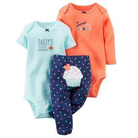 Promoção - Body E Calça Bebê Menina - Promoçãopromoçao