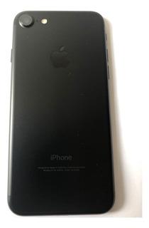 iPhone 7 128 Gb Black Matte - Como Novo!