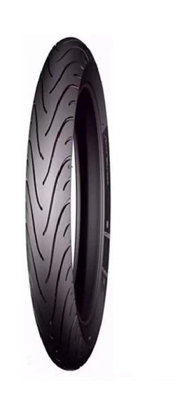 Pneu Dianteiro 60/100-17 Crypton 105-115 Michelin Pilot