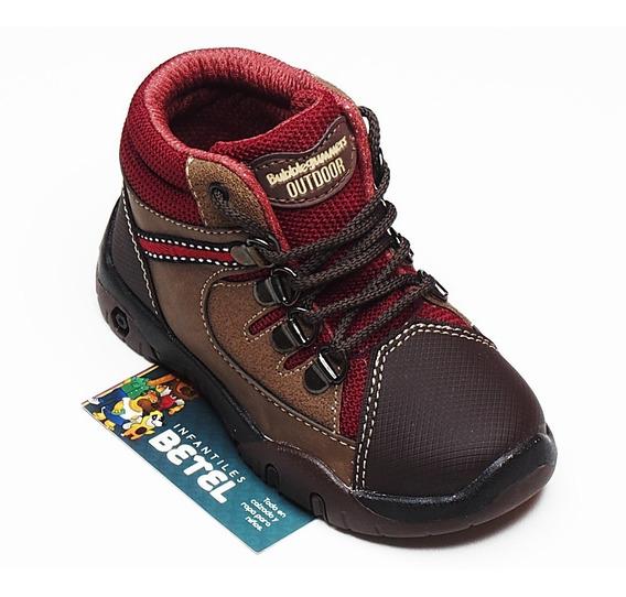 Zapato Bota Goliat Bubble Gummers T26 Al T33
