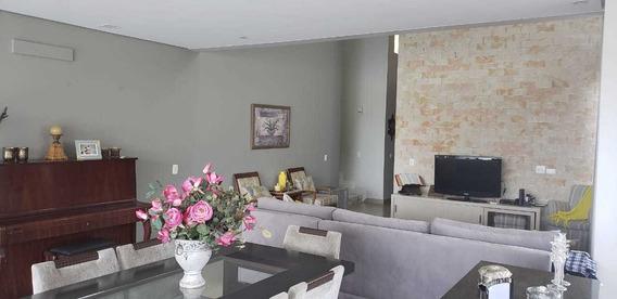 Casa De Condomínio Em Londrina - Pr - So0187_gprdo