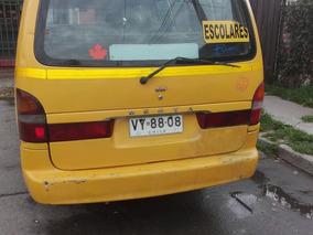 Kia Besta Ultra 3.0 Minibus