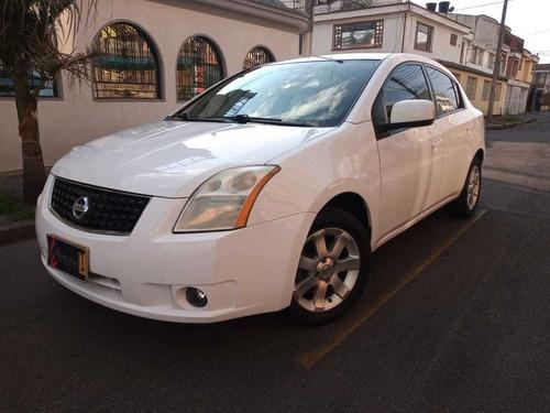 Nissan Sentra E 2.0 Mt 4p F.e
