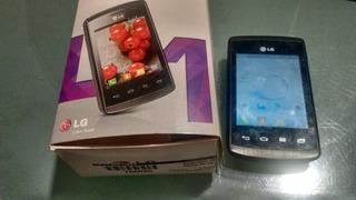 Celular Lg Optimus L1 E411g. Para Repuesto.