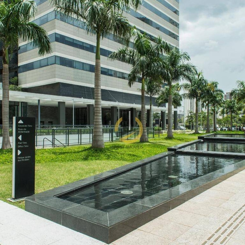 Sala À Venda, 44 M² Por R$ 486.000,00 - Barra Funda - São Paulo/sp - Sa0070