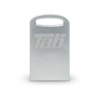 Unidades Flash Usb,usb Patriota 64gb Tab Serie Micro-siz..