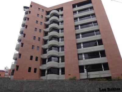 Apartamento En Venta Montecristo Caracas Edf 18-5723