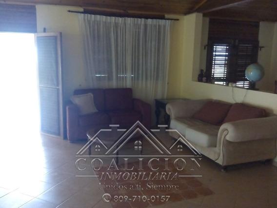 Coalicion Vendo Villa 1,449 Mts2 En Rio San Juan Oportunidad