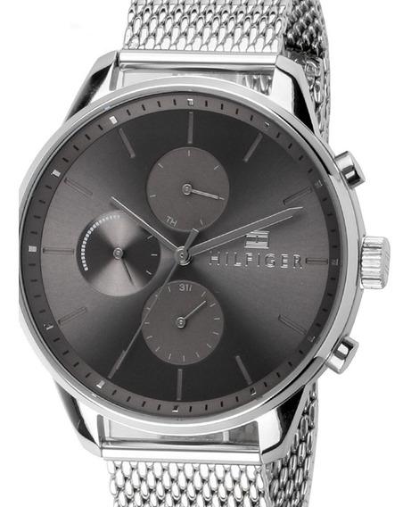 Relógio Tommy Hilfiger 1791484 Aço Inox **** Prata