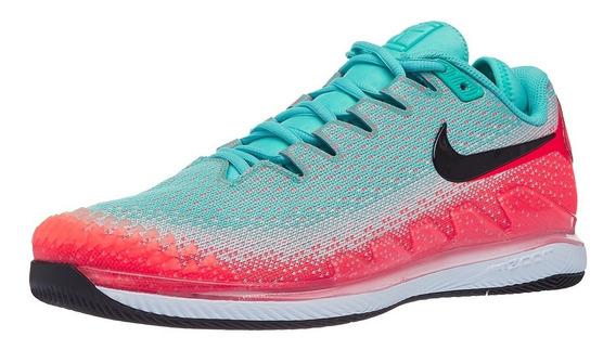 Zapatillas Nike Zoom Vapor X Knit Miami 2020