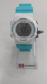 Relógio X-games Orient Xkppd023 Bxax Fem De 129 Por 79 Novo