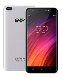 Ghia Smartphone Qs702 Gris