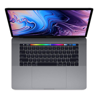 Apple Macbook Pro I9 Radeon Pro 555x 256ssd 16gb Touchbar