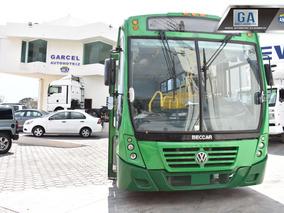 Autobuses Mercedes-benz Beccar Volksbus