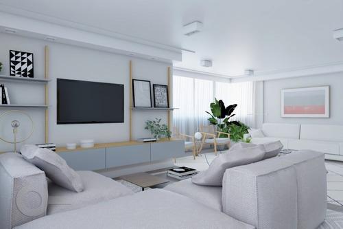 Imagem 1 de 9 de Apartamento Padrão Em São Paulo - Sp - Ap0483_rncr