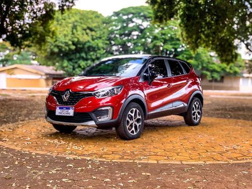 Imagem 1 de 11 de Renault Captur Intense 1.6 16v Flex 5p Aut