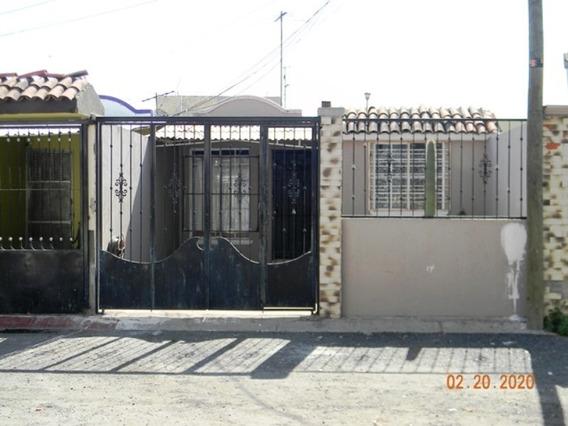 Villas De La Hda Casa 1 Planta 3 Recámaras Aceptamos Crédito