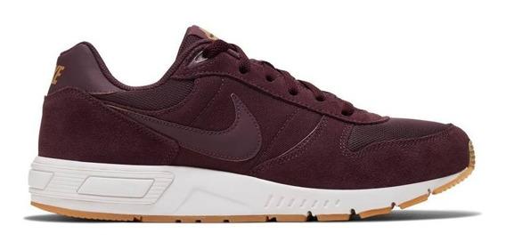Zapatillas Nike Nightgazer Urbanas Hombre Nuevas 644402-204