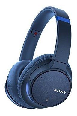 Imagen 1 de 6 de Sony Whch700n Auriculares Inalambricos Con Cancelacion De Ru