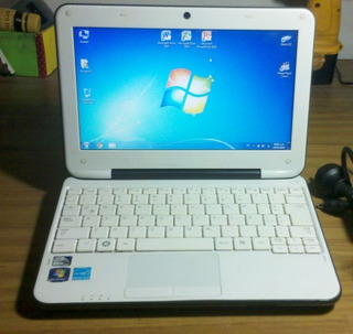 Netbook Ken Brown Atom Cuad Core 4gb Ram 320gb Hdd
