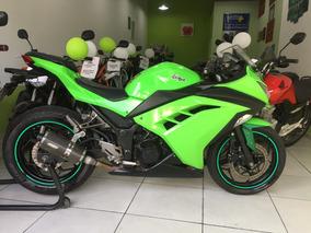 Kawasaki Ninja 300r Top De Linha