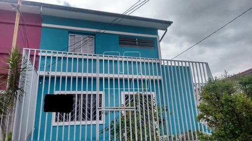 Casa Para Aluguel Em Bosque Da Saúde - Ca048596