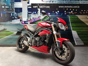 Triumph Speed Triple 1050 2015/2015