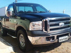 Ford F-250 3.9 Xlt 4x2 2p 2007