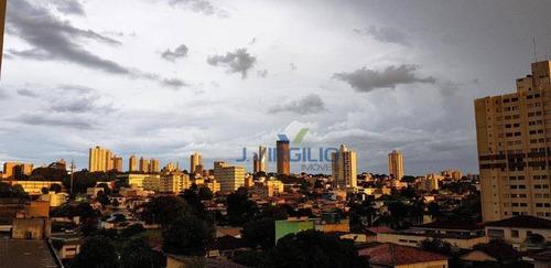 Apartamento Com 3 Quartos, 95 M² Por R$ 210.000 - Setor Central - Goiânia/go - Ap0547