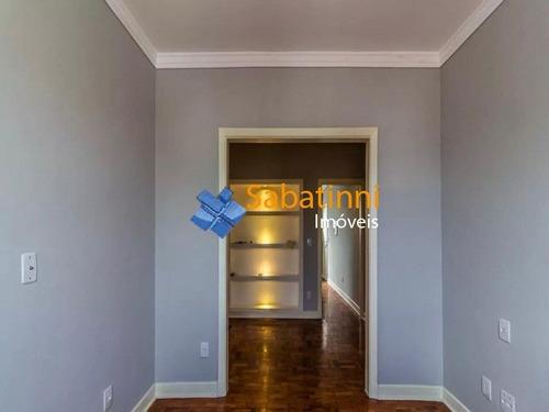 Apartamento A Venda Em Sp Campos Eliseos - Ap03588 - 68904546