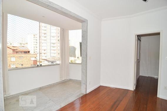 Apartamento No 2º Andar Com 1 Dormitório E 1 Garagem - Id: 892946376 - 246376