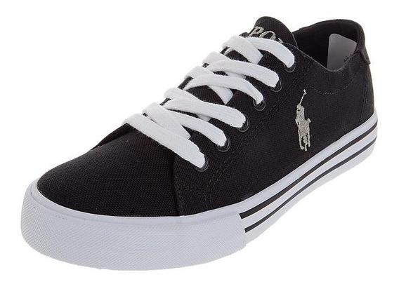 Tenis Polo Ralph Lauren 100% Originales Converse Nike adidas